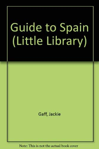 Guide to Spain: Mandy Loader