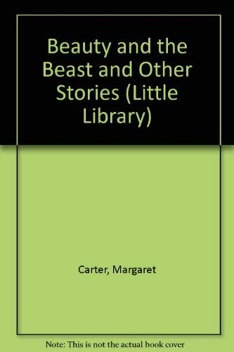 9781856979672: Beauty and the Beast and Other Stories (Little Library)