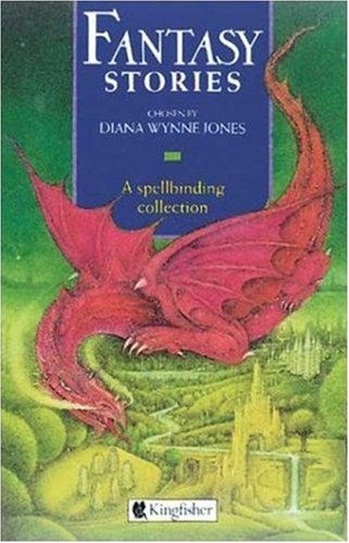 9781856979825: Fantasy Stories (Story Library)