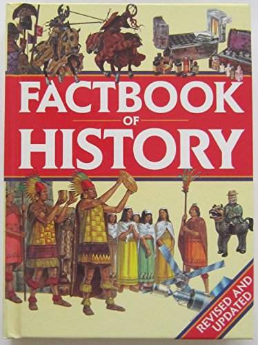 9781856985208: Factbook of History