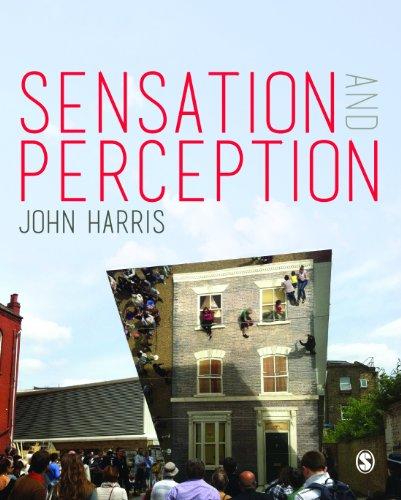 9781857020649: Sensation and Perception