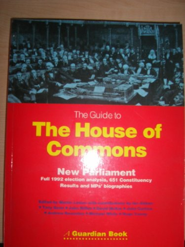 The Guide to the House of Commons: Linton, Martin