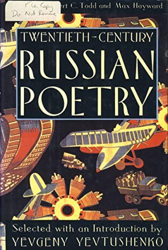 9781857020953: Twentieth Century Russian Poetry