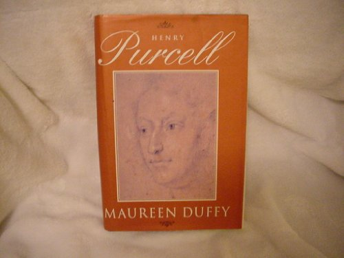 9781857020984: Henry Purcell, (1659-95)