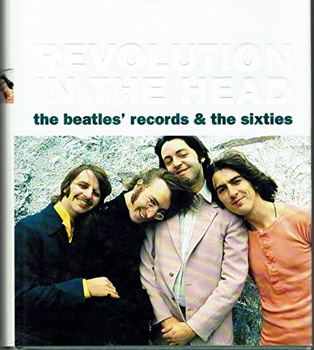 9781857020991: Revolution In the Head: The Beatles: