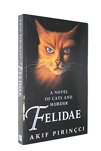 9781857021257: Felidae: A novel of Cats and Murder