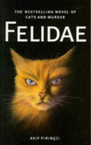 9781857022070: Felidae: A novel of Cats and Murder