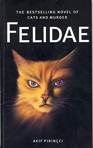 9781857022070: Felidae Pb