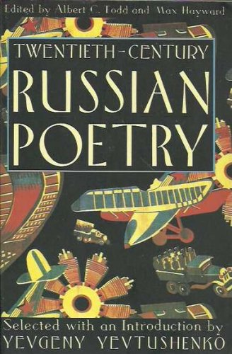 9781857022414: Twentieth-Century Russian Poetry