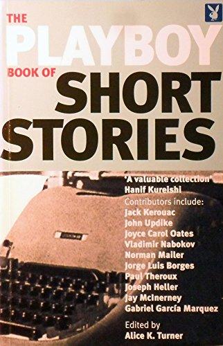 Playboy Short Stories: Singer, Isaac Bashevis;