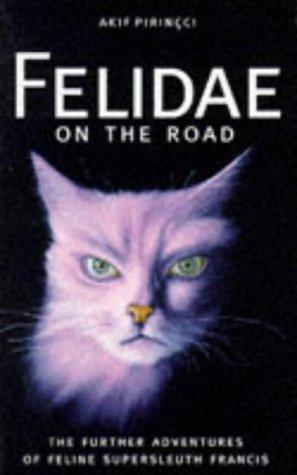 Felidae on the Road: Akif Pirincci