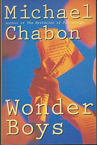 Wonder Boys: Chabon, Michael: