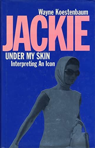 9781857023367: Jackie Under My Skin, Interpreting an Icon