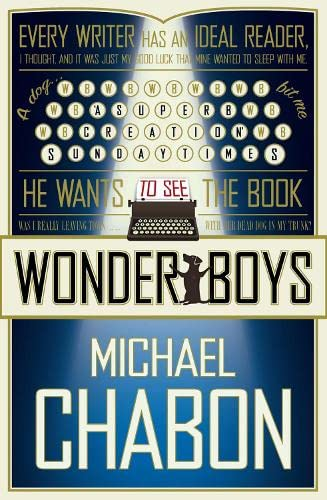 Wonder Boys: Chabon, Michael