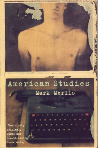 9781857024135: American Studies