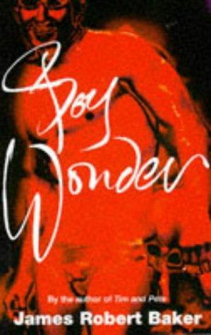 Boy Wonder: James Robert Baker