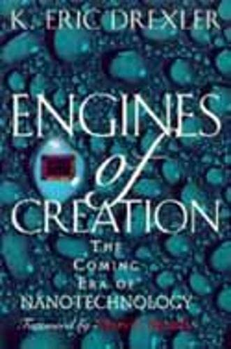 9781857024869: Engines of Creation