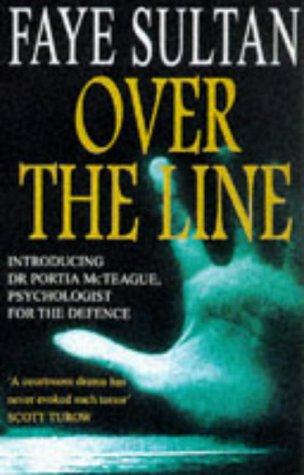9781857025071: Over the Line