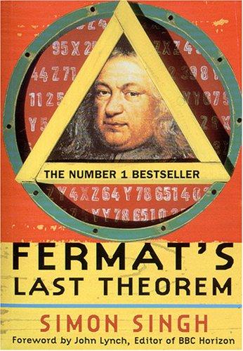9781857025217: Fermat's Last Theorem