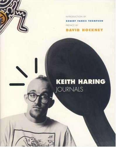 Keith Haring Journals. (1857025431) by Keith Haring