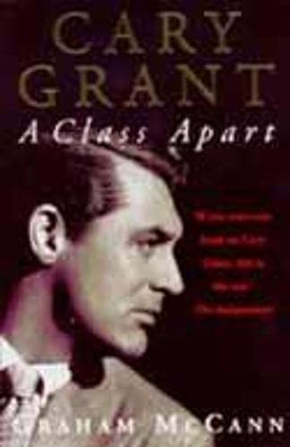 9781857025743: Cary Grant a Class Apart