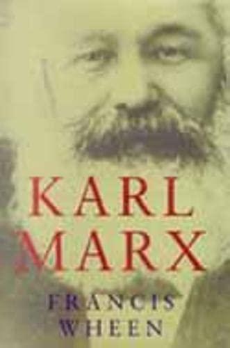 9781857026375: Karl Marx