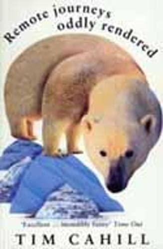 9781857026535: Remote Journeys Oddly Rendered