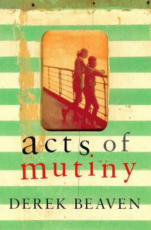 9781857026627: Acts of Mutiny