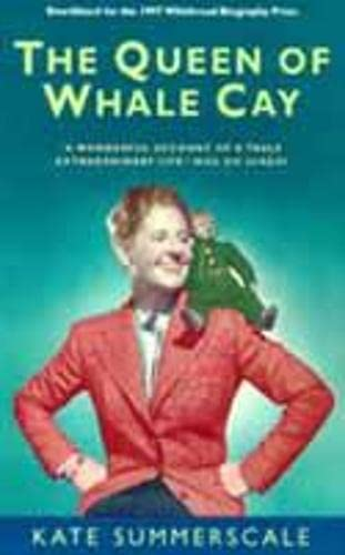 9781857026689: The Queen Of Whale Cay