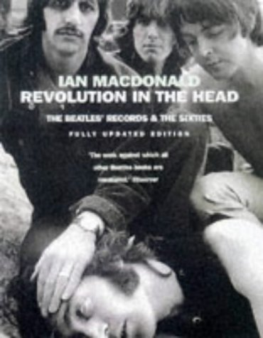 9781857026849: Revolution in the Head: