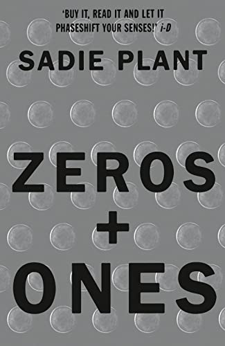 9781857026986: Zeros and Ones: Digital Women and the New Technoculture