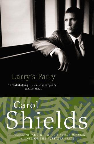 9781857027051: Larry's Party