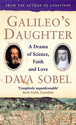 9781857027129: Galileo's Daughter: A Drama of Science, Faith and Love