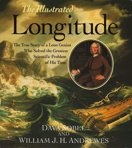 9781857027143: The Illustrated Longitude: Illustrated Edition
