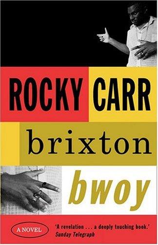 9781857027389: Brixton Bwoy
