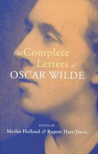 9781857027815: The Complete Letters of Oscar Wilde