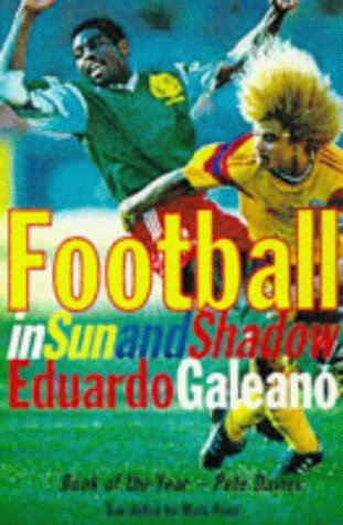 9781857027884: Football in Sun and Shadow
