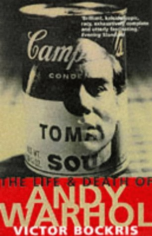 9781857028058: The Life and Death of Andy Warhol