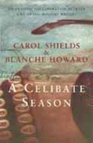 9781857028126: A Celibate Season