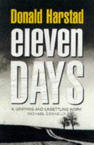 9781857028164: Eleven Days