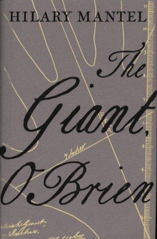 9781857028843: The Giant O'Brien
