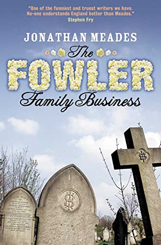 9781857029048: The Fowler Family Business