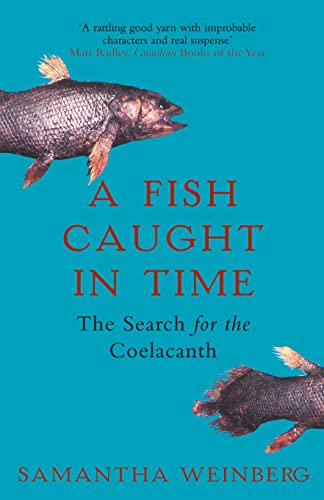 9781857029079: A Fish Caught in Time