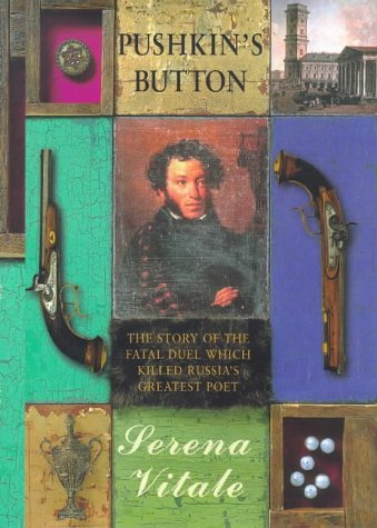 9781857029352: Pushkin's Button