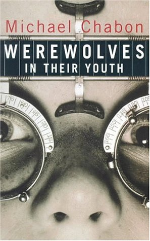 9781857029840: Werewolves in Their Youth
