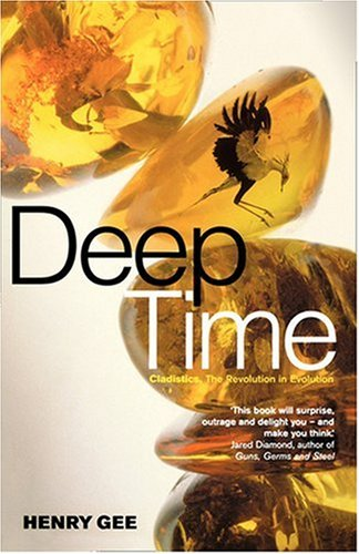 9781857029871: Deep Time: Cladistics, The Revolution in Evolution