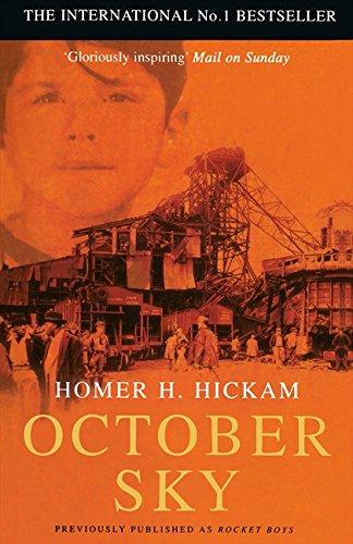 9781857029956: October Sky