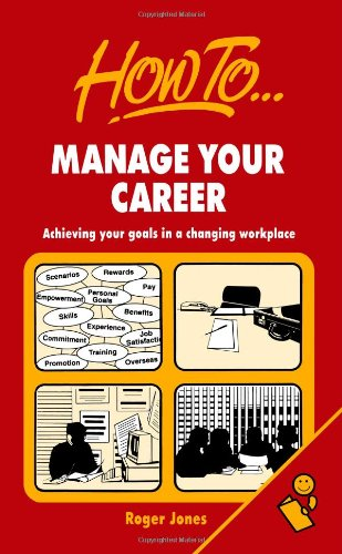 9781857031072: Manage Your Career: Achieving your goals in a changing workplace