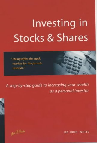 9781857033694: Investing in Stocks and Shares Pb (How to)