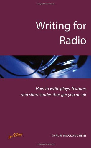 9781857036855: Writing for Radio: 2nd edition (Successful writing)